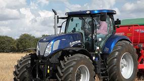 Picture of El mercado de tractores no acaba de arrancar