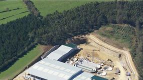 Picture of DAM construye la planta de valorizaci�n de residuos m�s grande de Galicia, con una inversi�n de 21 millones de euros
