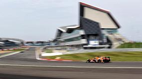 Picture of Dunlop consigue 5 de las 6 plazas del podio en la competici�n abierta de neum�ticos del Campeonato Mundial de Resistencia