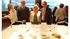 Picture of Eurest Euskadi y Azti investigar�n y desarrollar�n nuevos alimentos