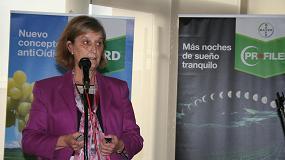 Picture of El cambio clim�tico y ciertas pr�cticas culturales, principales responsables del desequilibrio en la maduraci�n de la vi�a