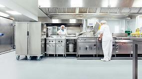Foto de Una nueva vida para la cocina del Hospital de Sabadell con Altro
