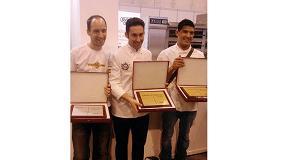Fotografia de El cordob�s Jos� Rold�n gana el I Campeonato de Espa�a de Panader�a Artesana