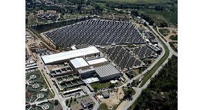 Picture of Aig�es Ter Llobregat usa la Arquitectura Integrada de Rockwell Automation para controlar la planta de electrodi�lisis m�s grande del mundo