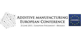 Foto de El Parlamento Europeo acoge la primera �Conferencia Europea sobre Fabricaci�n Aditiva�