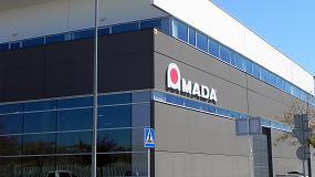 Foto de Amada invierte 1 M€ en sus nuevas instalaciones de Gavà (Barcelona)