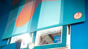 Foto de Puntos de venta y espacios, personalización e interiorismo, en C!Print Madrid