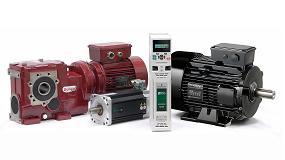 Foto de La Agencia Sueca de Energía elogia la tecnología de accionamientos y motores de Emerson