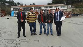 Picture of Jofeper, Martins Cunha y Materbasto se unen al Grupo Bigmat