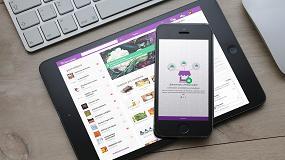 Fotografia de Philomarket.com lanza una aplicaci�n para ver cat�logos de proveedores y hacer los pedidos del restaurante desde el m�vil