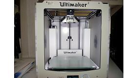 Picture of Aiju participa en el consorcio europeo para establecer los par�metros de la Impresi�n 3D