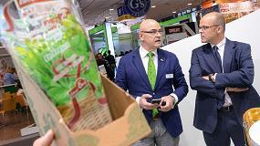 Foto de Fruit Logistica anuncia los actos promocionales de su campaña 2015/2016, con parada en España