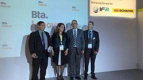Foto de Los premios Bta.Innova y Bta.Emprende apoyan la investigación y el dinamismo empresarial