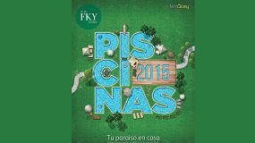Picture of Nuevo folleto de piscinas de FerrOkey