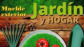 Picture of QF+ lanza su nuevo cat�logo 'Jard�n y Hogar'