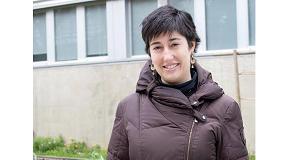 Fotografia de Entrevista a Ususe P�rez-L�pez, investigadora del departamento de Biolog�a Vegetal y Ecolog�a de la UPV/EHU