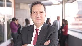 Fotografia de Entrevista a Jordi Hereu, presidente de IdenCity y exalcalde de Barcelona