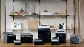 Foto de Epson propone soluciones para acabar con las colas en el retail