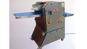 Picture of Laint presenta sus nuevas cortadoras D�ner Yupo� MSK-K en el marco de Bta