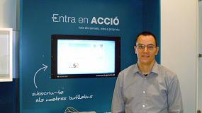 Picture of Entrevista a Pau Virtudes, gestor de proyectos de dinamizaci�n de cl�steres de Acci�
