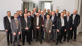 Foto de La cumbre del engranaje 2015 recoge el panorama general y futuro de la industria