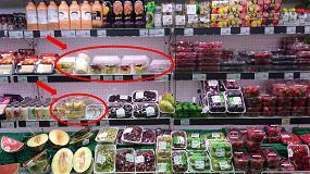 Foto de Tendencias actuales en el envasado de fruta m�nimamente procesada