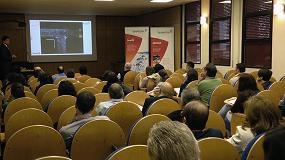 Foto de Higiene, seguridad e innovación en el packaging a debate en la jornada técnica organizada por Sealed Air