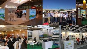 Foto de Agragex anima a participar en sus actividades para aprovechar el tirón de las exportaciones en 2015