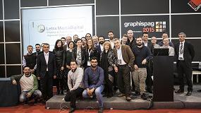 Foto de Los mejores trabajos de impresión digital, comunicación exterior y diseño gráfico del año en España