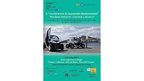Foto de BioEconomic presenta el programa definitivo de su jornada sobre movilidad inteligente