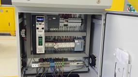 Foto de Soluciones combinadas para mejorar la eficiencia y la precisión