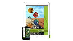 Foto de Syngenta lanza su primer catálogo en formato digital