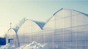Foto de Ulma Agrícola, la mejor protección frente al frio