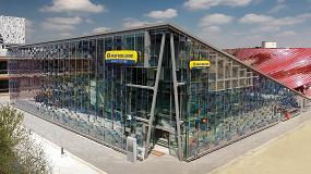 Foto de El pabellón de New Holland Agriculture abre su puertas en la Expo Milán 2015