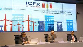 Foto de Madrid, Santander y Valencia, modelos de smart cities para las ciudades de Latinoamérica