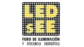Foto de Madrid acoge el II Foro de Iluminación y Eficiencia Energética, LEDsEE