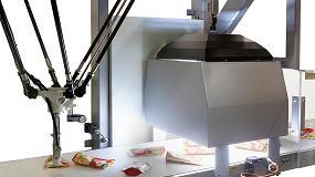 Fotografia de Prodec incorpora tecnolog�a punta de Rockwell Automation en sus m�quinas para embalaje