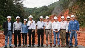Foto de Repsol anuncia un nuevo descubrimiento de gas en Bolivia
