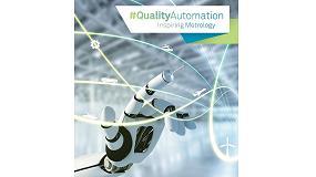 Picture of Hexagon Metrology presentar� nuevas soluciones para medici�n automatizada en Subcontrataci�n 2015
