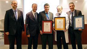 Foto de La Comunidad de Madrid cuenta con su primer hospital certificado en responsabilidad social corporativa