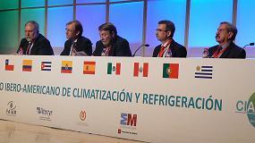Foto de CIAR2015: En busca de una climatización y refrigeración eficientes