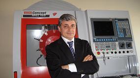 Picture of Entrevista a Alfredo Guarga, gerente de Orpi