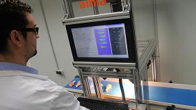 Foto de Sada P.A. Andalucía y Multiscan Technologies desarrollan un sistema que escanea productos cárnicos en tiempo real