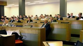 Foto de Jornada Técnica sobre el marco legislativo de la refrigeración: el ecodiseño y la directiva F-Gases, los grandes debates