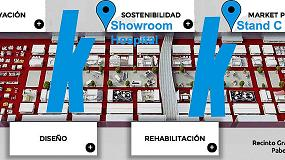 Foto de Knauf presenta en Construmat sistemas y soluciones para una edificación sostenible, eficiente y de calidad