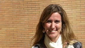 Foto de Entrevista a Arrate Tellaetxe, directora de Ferroforma 2015