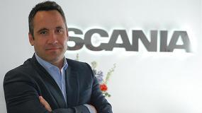 Foto de Scania cierra el mes de abril como líder en camiones de más de 16 toneladas en España
