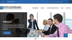 Picture of La formaci�n empresarial, la �ltima apuesta del Grupo Nova �gora