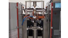 Foto de Bossar conf�a a Rockwell Automation la innovaci�n de sus m�quinas de envasado