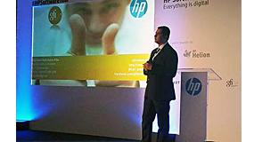 Foto de Gfi patrocina el HP Software Performance Tour 2015